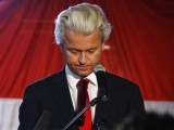 Even lachen om Wilders