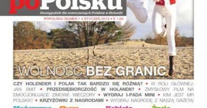 Speciale krant voor Polen in Limburg