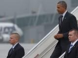 Obama in Polen op zoek naar vrede