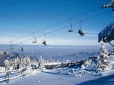 De 4 beste skigebieden van Polen