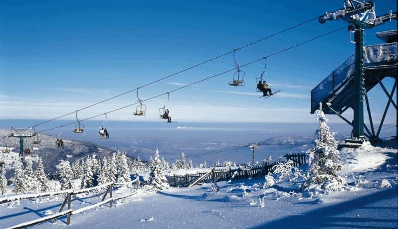 skigebieden polen